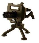 Gatling Gun & BA30 Multifunctional Tripod Set