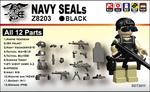 - Navy Seals Pack