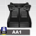 Tactical Vest (USF-AA1)