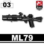 Grenade Launcher (ML79)