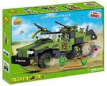 Cobi Blocks 2420 Small Army Scout HalfTrack