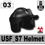 USF_S7 Helmet