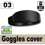 Goggles cover