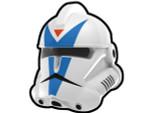Commander Dogma Helmet