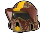 ARF Waxer Helmet