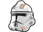 Commander Cody Helmet