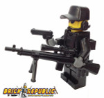 Brick Republic Custom Minifigure Swat Sniper