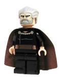 Lego Star Wars Count Dooku Minifigure