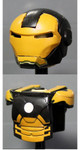 Clone Army Customs MK Black Helmet & Armor