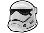 Arealight Storm Combat Helmet White