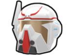 Arealight VIZ Merc Helmet White
