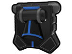 Arealight VIZ Jetpack Black