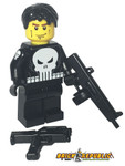 Brick Republic Custom Minifigure - Rebel