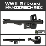 CombatBrick WWII German Panzerschreck