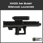 CombatBrick XM-25 Air Burst Grenade Launcher