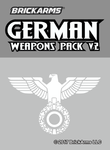 BrickArms German Pack v2