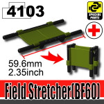 Field Stretcher (BF60)