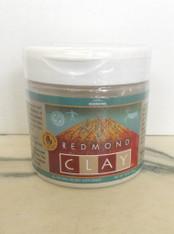 Redmond bentonite clay