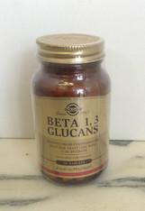 Beta Glucans 1-3 - Solgar 200mg x 60tabs