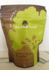 Rainforest Foods Barleygrass Powder 200g