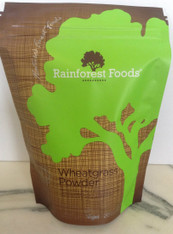 Rainforest Foods Wheatgrass Powder 200g