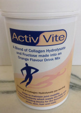 Active Vite - Muscle loss & bone health 300g