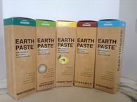 Redmond Earthpaste - Lemon Twist (Flouride Free) 113g