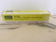 Thursday Plantation - Tea Tree Toothpaste (Flouride Free) 110g