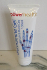 Power Health Glucosamine Gel 100ml