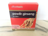 Power Health Power Ginseng Gx2500 30 capsule