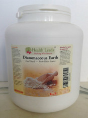Health Leads - Diatomaceous Earth Powder - 500g