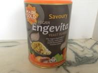 Marigold Savoury Engevita yeast flakes 125g