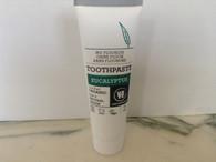 Urtrekram Eucalyptus Toothpaste