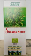 Salus Stinging Nettle 100% Pure Fresh Plant Juice 200ml