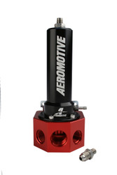 Aeromotive Belt Drive Pump EFI Regulator