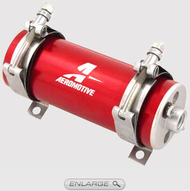 Aeromotive 700 HP EFI Fuel Pump (11106)