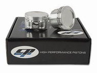 CP Pistons for 2JZGTE 86mm (STD. Bore) 8.5:1 Set of 6