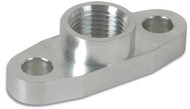 Oil Drain Flange (for use with T3, T3/T4 and T04 Turbochargers)