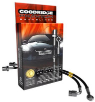 Goodridge Phantom SS Brake Line Kit for Nissan GT-R (2009-2011)