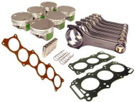 Cosworth Nissan GT-R R35 Complete Engine Kit (Pistons, Rods, Head Gaskets)