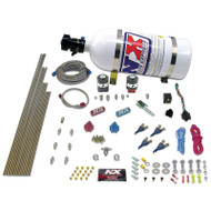 4-Cyl Gasoline EFI Direct Port System w/ 10LB Bottle