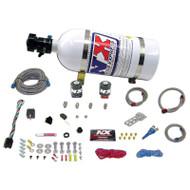 Dodge EFI Race Single Nozzle System w/ 10LB Bottle