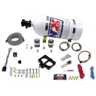 Dodge TBI Plate System (Magnum Engine) w/ 10LB Bottle