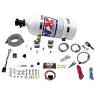 Hemi & SRT8 Single Nozzle Fly-By-Wire System w/ 10LB Bottle