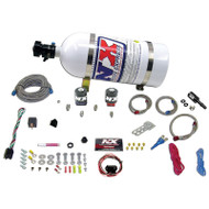 Ford 5.0 Coyote Single Nozzle System w/ 10LB Bottle