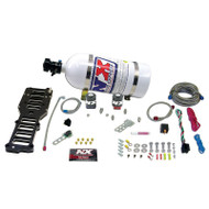 Ford 5.0L Nitrous Plate System for RPM II Manifold
