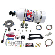 Ford GT 500 Nitrous Plate System w/ 10LB Bottle