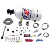 All Sport Compact EFI Single Nozzle System w/ 10LB Bottle