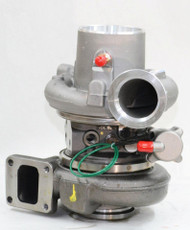 3768264 Holset Turbocharger Cummins ISX (HE551V)