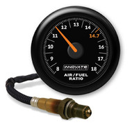 Innovate MTX-AL Wideband Air/Fuel Ratio Gauge